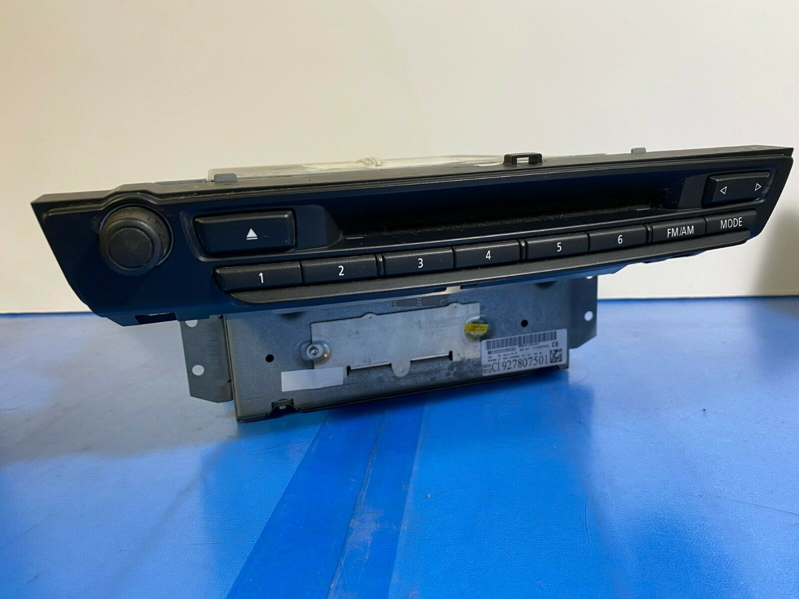 Side repeatere for BMW E38 7 Series 94-01 White KBBM05ET XINO CH