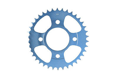 YZF600R Thunder Cat 4TV//4WE 2001 High Quality Steel Front Sprocket