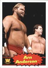 2012 Topps Heritage WWE #59 Arn Anderson