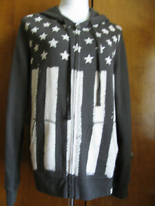 Xl Hooded M Supply Grey Pullover Ralph Nwt Cotton L Denim S Lauren Women's BqUwaP