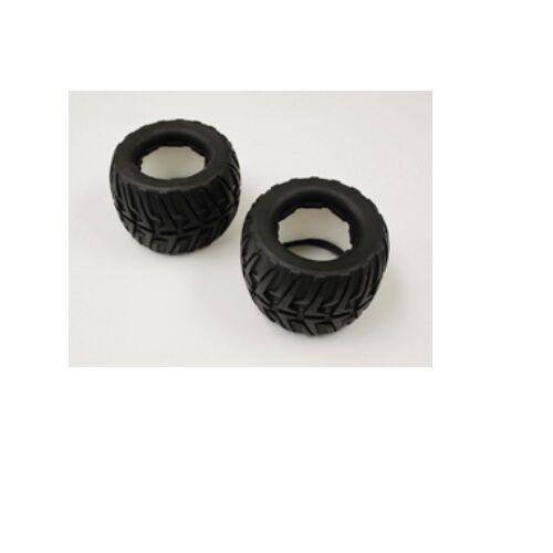 Kyosho MAT401 Tires (2) MAD Force Kruiser