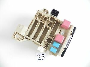 2009-LEXUS-ES350-FUSE-BOX-REALY-JUNCTION-HOUSING-ENGINE-3-5L-V6-OEM-508-25-A