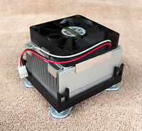 Avc Mega-cool Socket 478 Cpu Heatsink Fan Cooler Pentium 4 Celeron C7015b12m