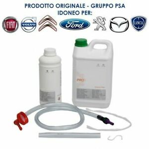 Frp Kit Additive Cerina Dpf Fap 3 0 Lt Ford Focus 02 10 1 6 Tdci Eolys 176 Ebay