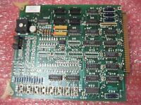 Trane Control Board 50100617