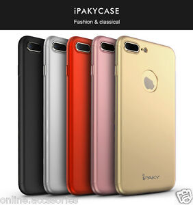 iphone 7 plus 360 full case