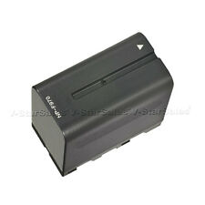 NP-F970 NPF970 Battery for Sony CCD-DC55 DC65 TR3000 TR3300 TR516