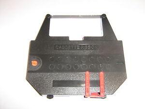 OLIVETTI ETP55 ET PERSONAL 510 LIGHTCART BLK C/C TYPEWRITER RIBBON