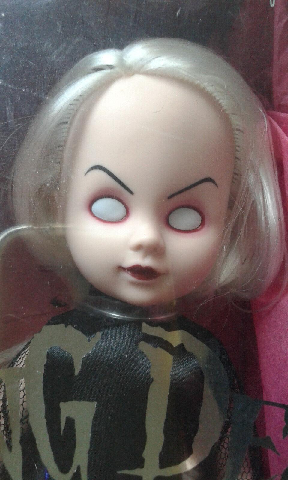 Living Dead Dead Dead Dolls LDD Series 4 Ms. Eerie new&sealed 0c8d32