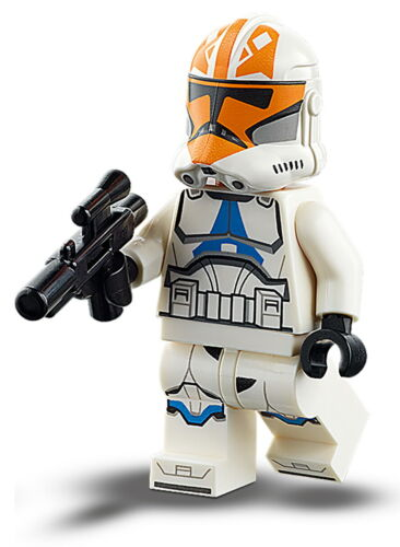 minifigs-STAR WARS-sw1097-Ahsoka /'s Clone Trooper LEGO ® 75283
