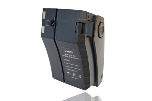 Tool Battery 4.8V 2000mAh for Kärcher K65 Plus