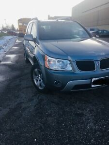 Certified Pontiac Torrent With Safety call 2895057383