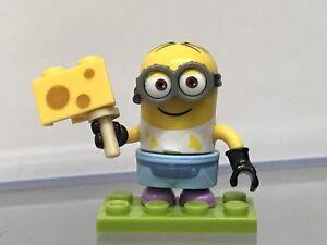 set 4850 10167 7130 5936 65535 4546 ... RARE LEGO tan bracket ref 2436