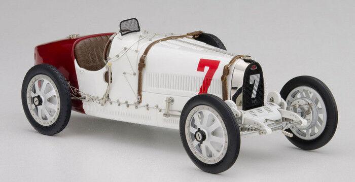 CMC CMCB -003 - Bugatti T35 Nation Färg projekt - Polen 1924 1  18