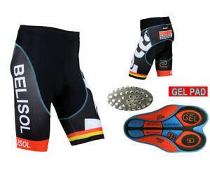 WL285-Ropa-Ciclismo-Culotte-corto-Gel-Culote-corto-de-Ciclistas