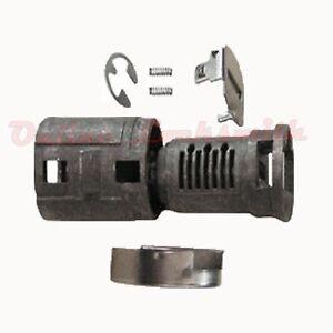 Details about New OEM GM Original Door Lock Cylinder For chevrolet Van  Truck Lock Repair Kit