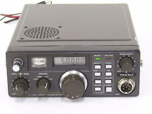 AS-IS-Yaesu-FT-290-Portable-Transceiver-All-mode-BOF10000