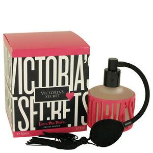 Victoria-039-s-Secret-Victoria-039-s-Secret-Love-Me-More-Eau-De-Parfum-Spray-50ml-Womens