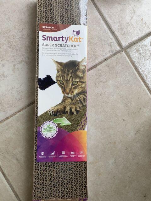 SmartyKat Super Scratcher Cat Scratcher