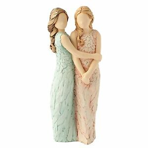 More Than Words Lost in You Couple Figurine in Gift Box
