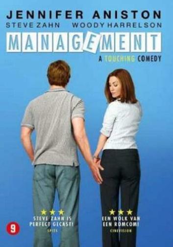 Management [Region 2] - Dutch Import (US IMPORT) DVD NEW