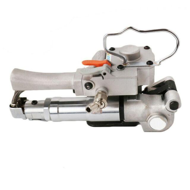 Pneumatic strapping tool & handheld band strapper, PET&PP banding strap  uk