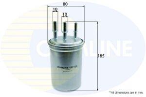 Comline-Filtro-De-Combustible-EFF120-Totalmente-Nuevo-Original