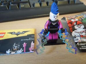 100% Vrai Lego Figurine-batman Série-le Mime-new In Ouvert Sac #20-afficher Le Titre D'origine