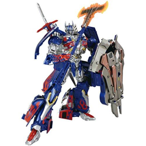 Transformers TLK-15 caliber Optimus Prime Free Shipping with Tracking# New Japan