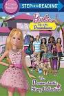 The Dream-Tastic Story Collection (Barbie) by Various (Paperback / softback, 2015)