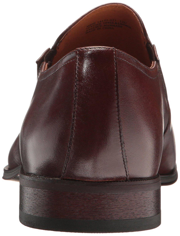 Florsheim CORBETTA BKE SL Cognac 14182-221 Slip On On On Shoes 4e6c58