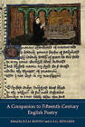A Companion to Fifteenth-Century English Poetry by Julia Boffey, A. S. G. Edwards (Paperback, 2016)