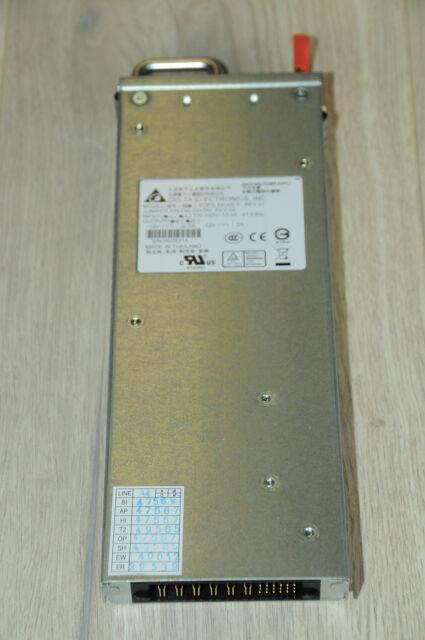 Juniper EDPS-645AB 650W 740-024283 AC Power Supply for SRX650 1YrWty TaxInv