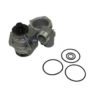 New Engine Water Pump w// Gasket For 1988-1994 BMW E32 750iL 5.0L V12 11510007040
