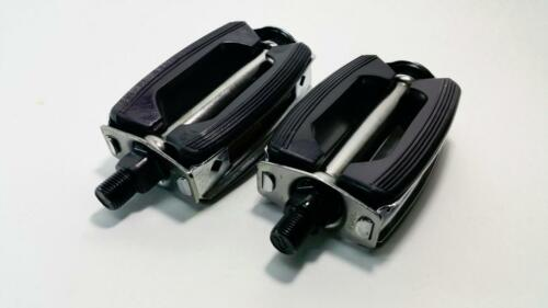 1//2 Pedal Vintage Classic Beach Cruiser NOS Rubber and Metal