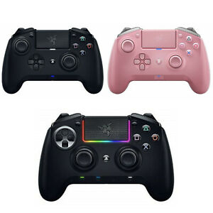 Razer Raiju Tournament Ultimate Gaming Wireless Wired Controller All Colour Ps Ebay Drop us a pm with the serial number of your raiju te so we can assist you. ebay