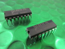 74LS379PC 74LS379 Flip Flop, Quad, D Type, PDIP-16 **3 PER SALE**