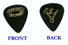 Richie Sambora - Bon Jovi New Jersey Guitar Pick - NJ Tour - RARE
