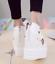 Womens-High-Platform-Peep-Toe-Hidden-Wedge-Heel-Sandals-Hollow-Out-Roman-Shoes thumbnail 9