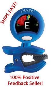 SNARK-SN-1X-CHROMATIC-HEADSTOCK-TUNER-FOR-GUITAR-BASS-UKE-BANJO-amp-MORE