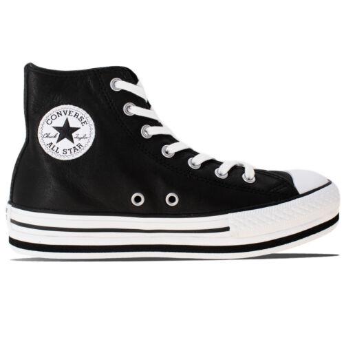 Shoes Converse Chuck Taylor All Star Platform Eva J Size 12.5 Uk Code 666391C 9