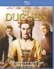 The Duchess Blu-ray 2008 Keira Knightley