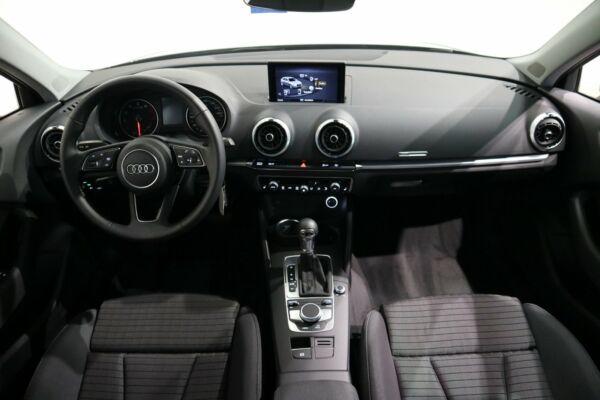 Audi A3 35 TFSi Sport SB S-tr. - billede 4