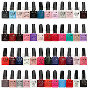 CND-Shellac-UV-Nail-Polish-Choose-from-ALL-Colours-Top-Coats-amp-Base-Coat