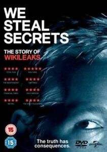 We-Steal-Secrets-The-Story-of-Wikileaks-DVD-2012-DVD-5050582950915-New