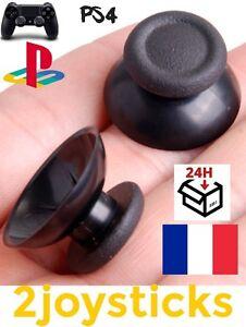 joystick-manette-ps4-x2-remplacement-3d-analogique-controller-thumbstick