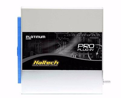 Haltech ECU HT-055047 Platinum PRO Plug-in Honda EP3 Kit also suits on