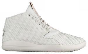 8e2ffccfa00 Nike Men s Air Jordan ECLIPSE CHUKKA Shoes Light Bone 881453-015 b ...