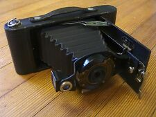 Vintage Kodak No. 2A Folding Cartridge Hawk-Eye Camera Model B c.1930
