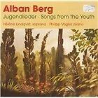 Alban Berg - : Jugendlieder (2004)